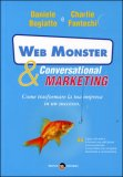 Web Monster & Conversational Marketing