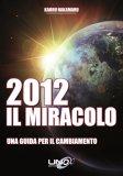 2012 Il Miracolo di Kaoru Nakamaru