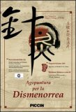 Agopuntura per la Dismenorrea - DVD