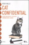 Cat Confidential di Vicky Halls