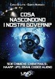 Cosa Nascondono i Nostri Governi? di Carlo Di Litta, Quinto Narducci