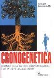 Cronogenetica di Mario Grilli, Domenica Nieddu