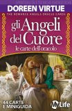 Gli Angeli del Cuore - Carte di Doreen Virtue