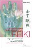 Il Grande Libro della Guarigione Reiki di Walter Lubeck, Ute Kleppig