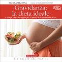 Gravidanza: la Dieta Ideale di Simona Mezzera