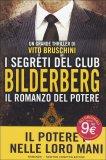I Segreti del Club Bilderberg di Vito Bruschini