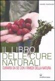 Il Libro delle cure Naturali di Romolo Mantovani