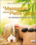 Il Massaggio con le Pietre Calde di Sissi Eichhorn-Schleinkofer