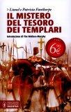 Il Mistero del Tesoro dei Templari di Lionel Fanthorpe, Patricia Fanthorpe