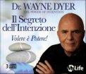 Il Segreto dell'Intenzione -  3 CD di Wayne W. Dyer
