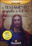 Il Testamento Segreto di Gesù di Gian Marco Bragadin