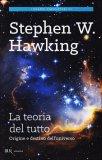 La Teoria del Tutto di Stephen Hawking