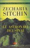 Le Astronavi del Sinai di Zecharia Sitchin