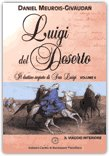 Luigi del Deserto - Volume 2 di Daniel Meurois-Givaudan