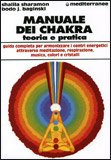 Manuale dei Chakra di Shalila Sharamon, Bodo J. Baginski