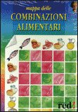 Mappa delle Combinazioni Alimentari di Autori Vari