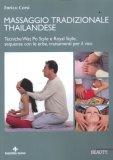 Massaggio Tradizionale Thailandese di Enrico Corsi