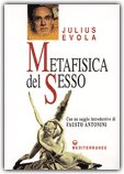 Metafisica del Sesso di Julius Evola