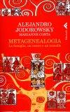 Metagenealogia di Alejandro Jodorowsky, Marianne Costa