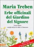 Erbe Officinali del Giardino del Signore di Maria Treben