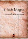 Il Primo libro della Clavis Magna di Giordano Bruno