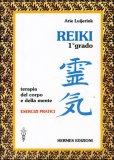 Reiki 1º Grado di Arie Luijerink