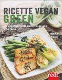 Ricette Vegan Green di Jessica Nadel