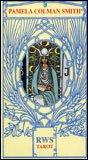 Rws Tarot - Rider Waite Tarot di Pamela Colman Smith