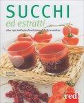 Succhi ed Estratti di Frutta e Verdura di Emanuela Sacconago