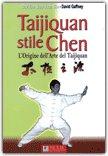 Taijiquan Stile Chen di Davidine Siaw-Voon Sim, David Gaffney