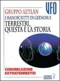 I Manoscritti di Geenom - 1 di Gruppo Aztlan