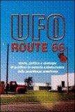Ufo - Route 66 di Carlo Pirola