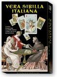 Vera Sibilla Italiana di Laura Tuan