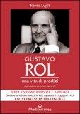 Gustavo Rol + CD di Remo Lugli