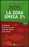La Zona Omega 3 Rx di Barry Sears