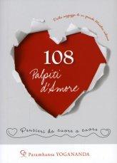 108 Palpiti d'Amore - Libro