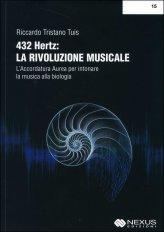 432 Hertz: la Rivoluzione Musicale - Libro