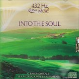 432 Hz DNA Music - Into the Soul