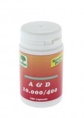 A & D 10.000/400