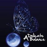 A Delicate Balance - Un Equilibrio Delicato - DVD