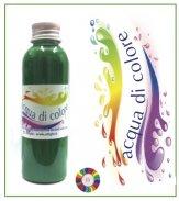 Acqua di Colore Verde