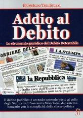 Addio al Debito - Libro