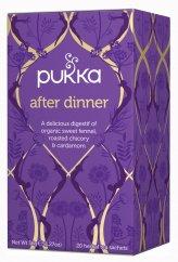 After Dinner - Tisana Pukka