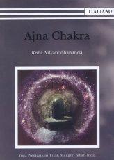 Ajna Chakra - Libro