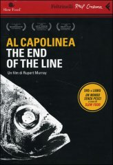 Al Capolinea - The end of the Line - DVD con Libro