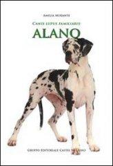 Alano - Libro