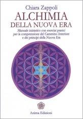 Alchimia della Nuova Era - Libro