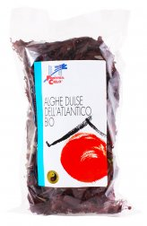 Alghe Dulse dell'Atlantico