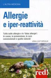 Allergie e Iper Reattività - Libro