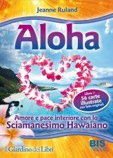 Aloha - Libro + Carte